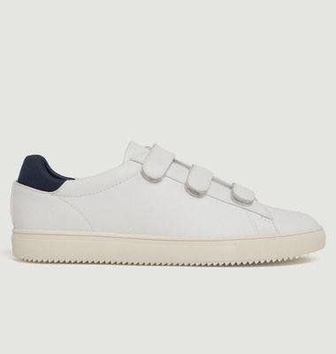 Sneakers Bradley à Scratchs