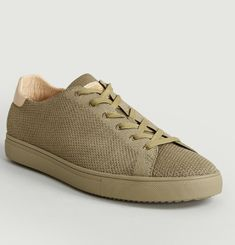 Sneakers Bradley Knit