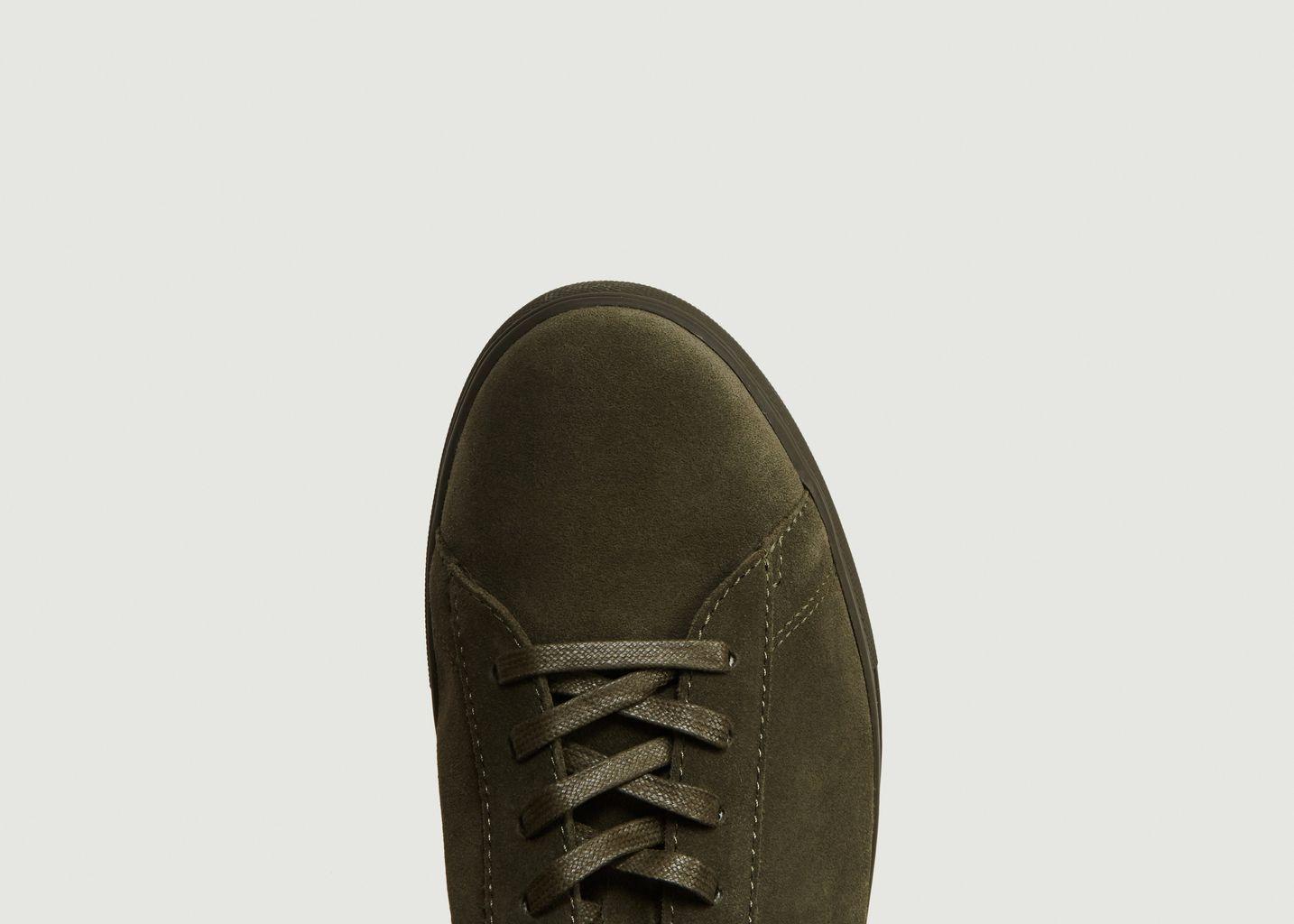 Sneakers Bradley x March Lab - Clae