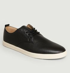 Sneakers Ellington En Cuir