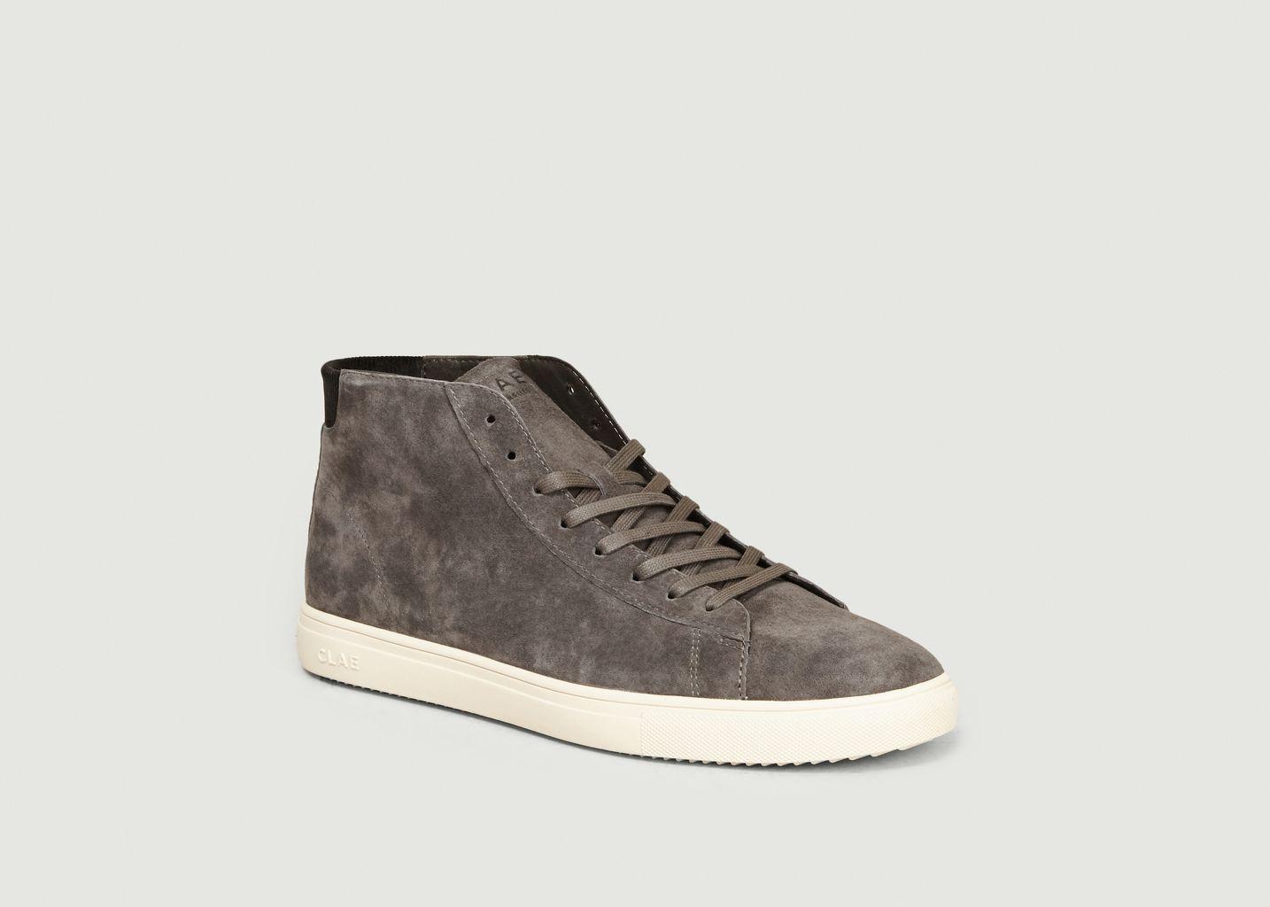 Sneakers Montantes Bradley - Clae