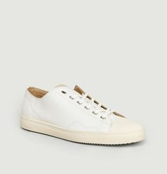 Sneakers En Cuir Herbie SP