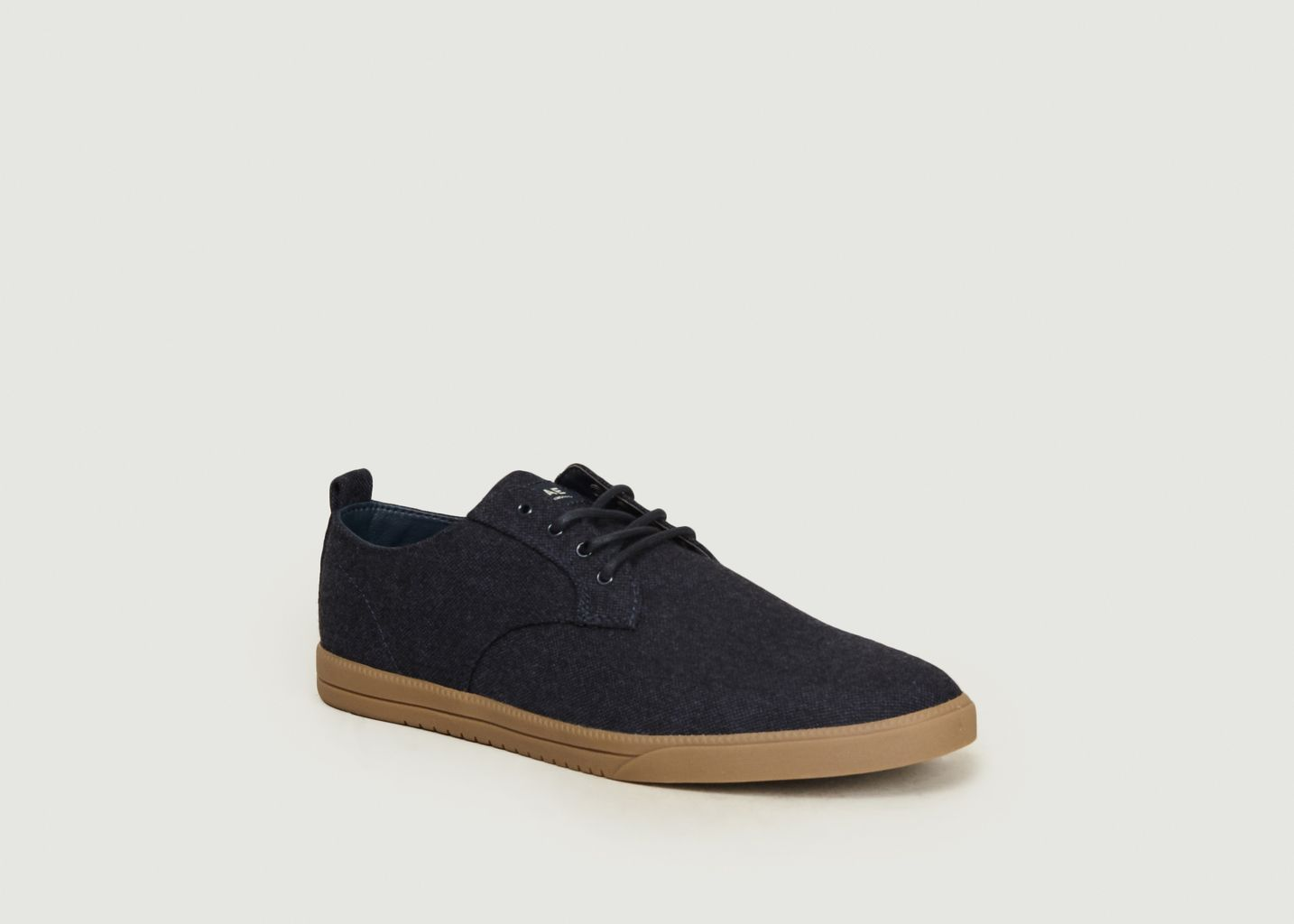 Sneakers En Toile Ellington  - Clae