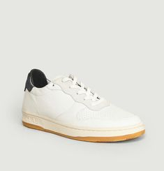 Sneakers en nubuck Malone
