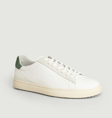 Sneakers en cuir Bradley California