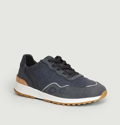 Hayden Ripstop sneakers