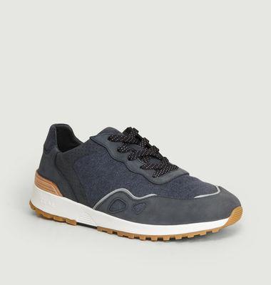 Sneakers Hayden Ripstop