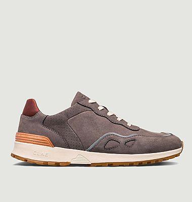 Sneakers Hayden nubuck