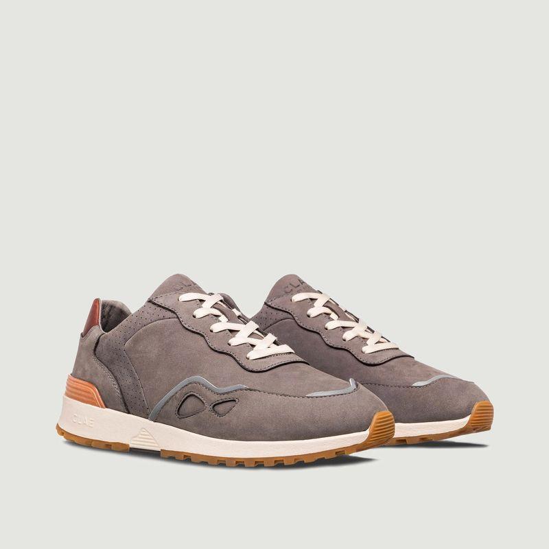 Sneakers Hayden nubuck - Clae