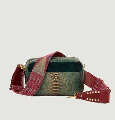 Lily Bag Claris Virot