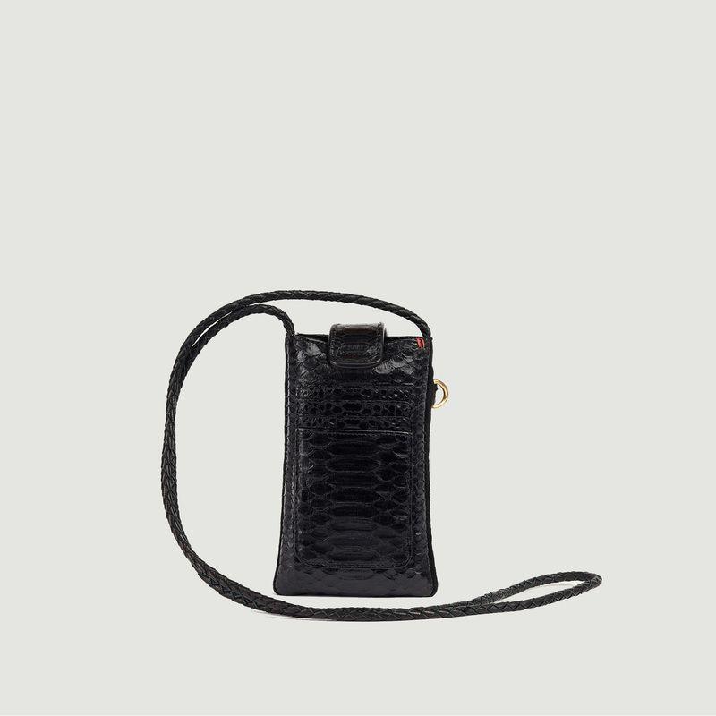 Pochette téléphone Double Marcus - Claris Virot