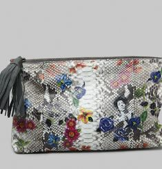 Andy Clutch Bag