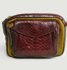 Charly Handbag