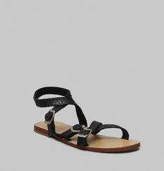 Sandales Fanny