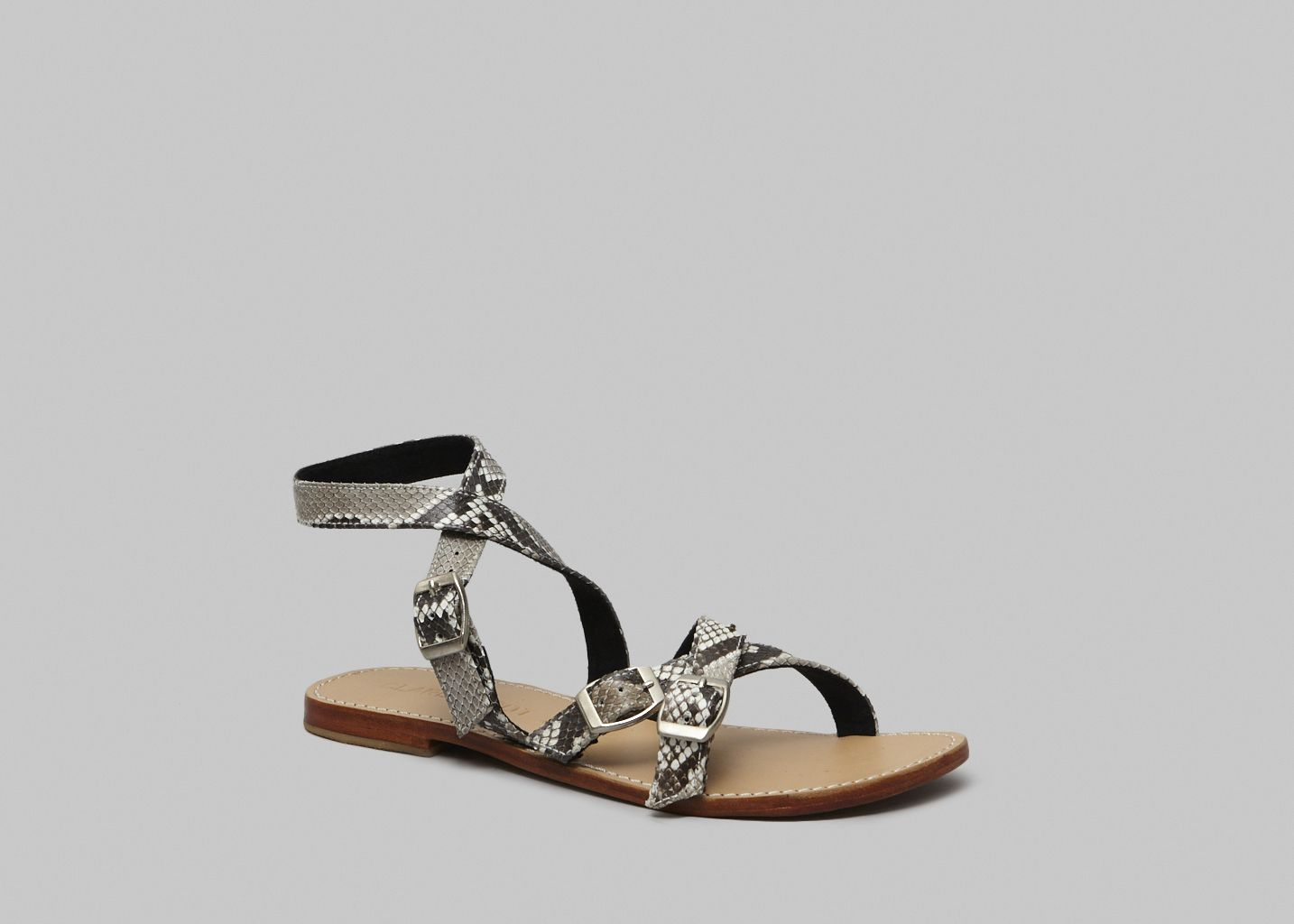 Fanny Sandals - Claris Virot