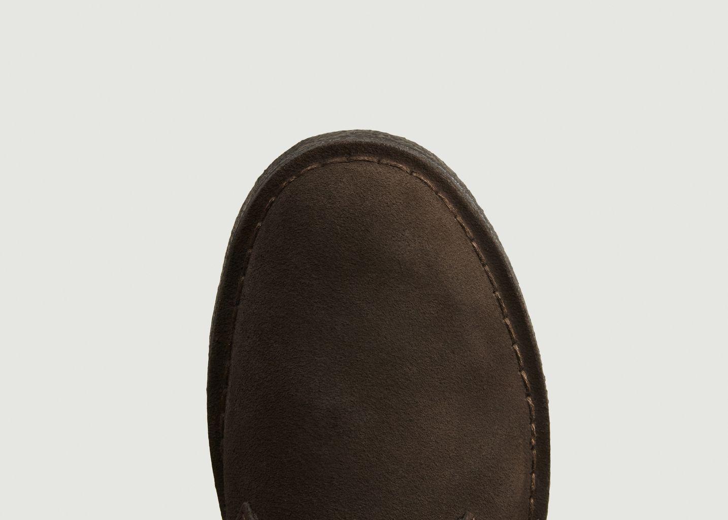 Desert boots en daim - Clarks Originals