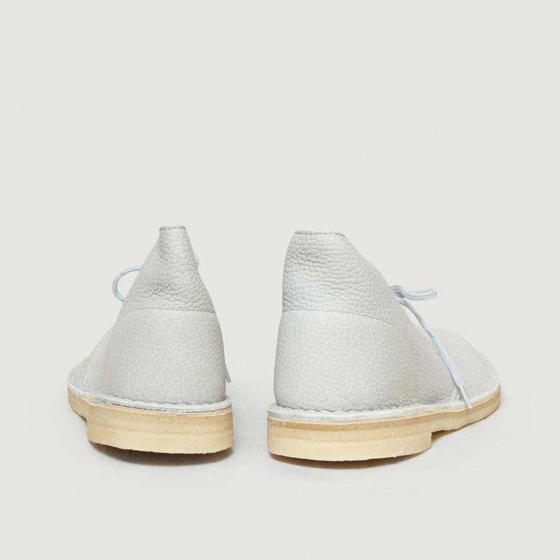 Desert boots en cuir - Clarks Originals