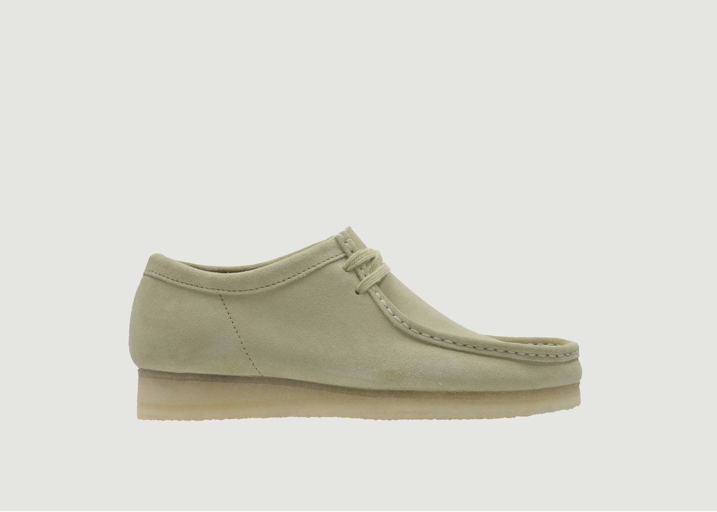 Wallabee loafers - Clarks Originals