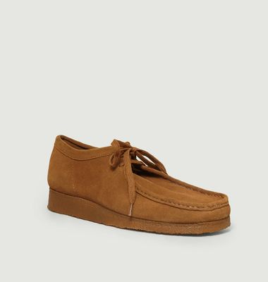 Mocassins Wallabee