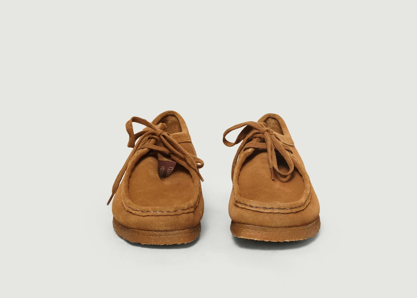 Mocassins Wallabee - Clarks Originals