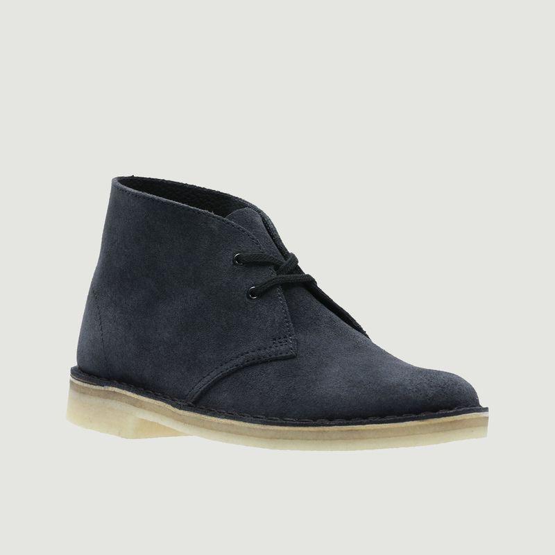 Desert boots ink suede - Clarks Originals