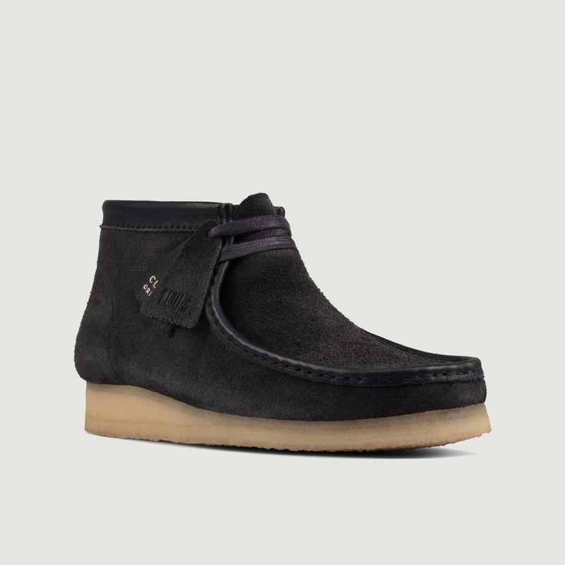 Boots Wallabee - Clarks Originals