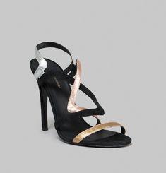 Sandales Cara