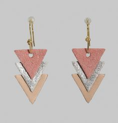 Chumani Earrings