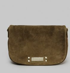 Sac Paris Suede
