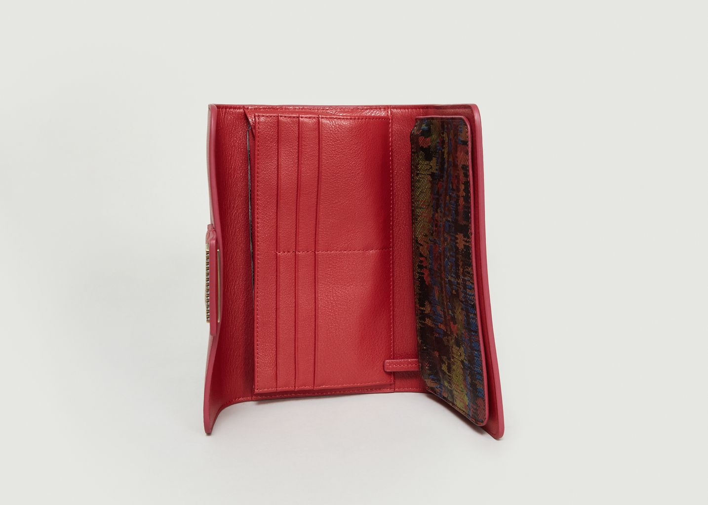 Flora Nappa Bag - Clio Goldbrenner