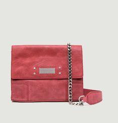Mini Hippolyte Handbag