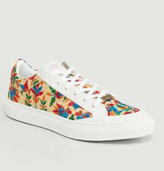 Sneakers Achille Birdy