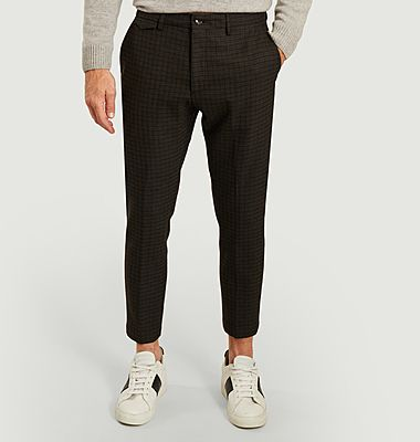 Pantalon fuseau Atelier