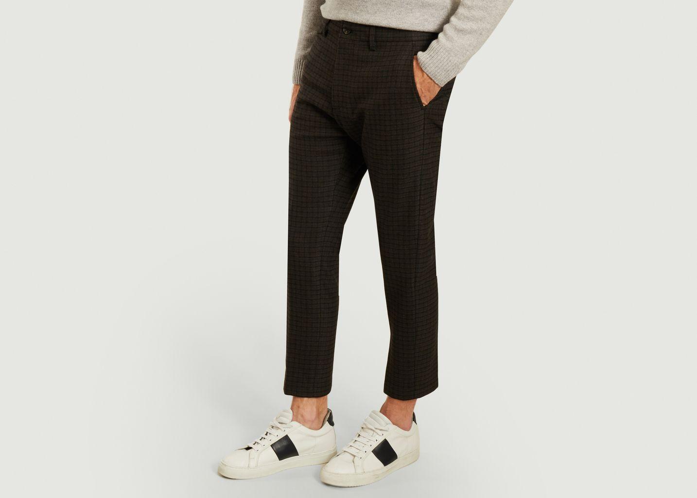 Pantalon fuseau Atelier - Closed