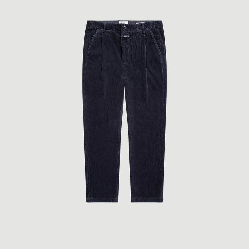 Pantalon Boston relaxed - Closed