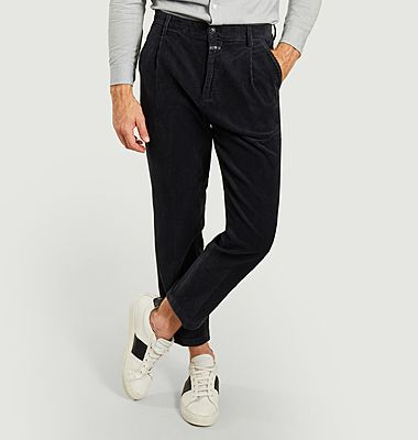 Pantalon Boston relaxed