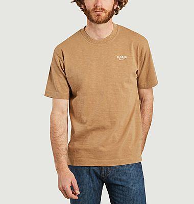 T-shirt hickory