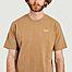 matière T-shirt hickory - Closed