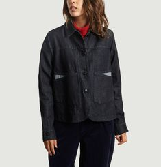 Veste Worker Closed x F. Girbaud