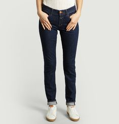 Jean Baker Long Rinse Wash