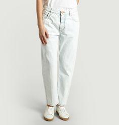 Bleached Heartbreaker Jeans