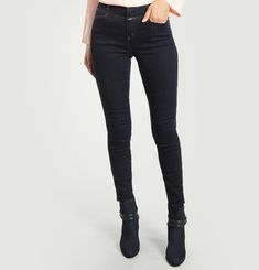 Skinny Pusher Jeans