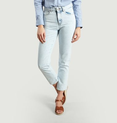 Jean Relaxed Fit Glow