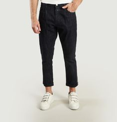 Jean Beat Regular Selvedge