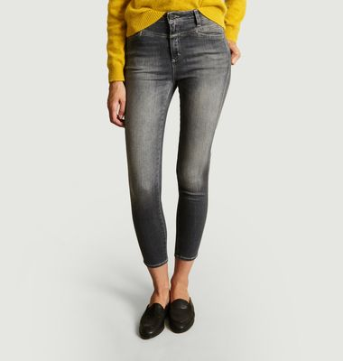 Pusher Skinny Jeans
