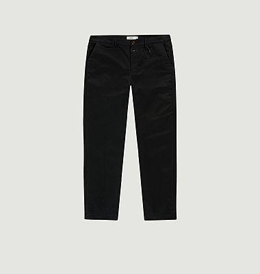 Pantalon Atelier Tapered