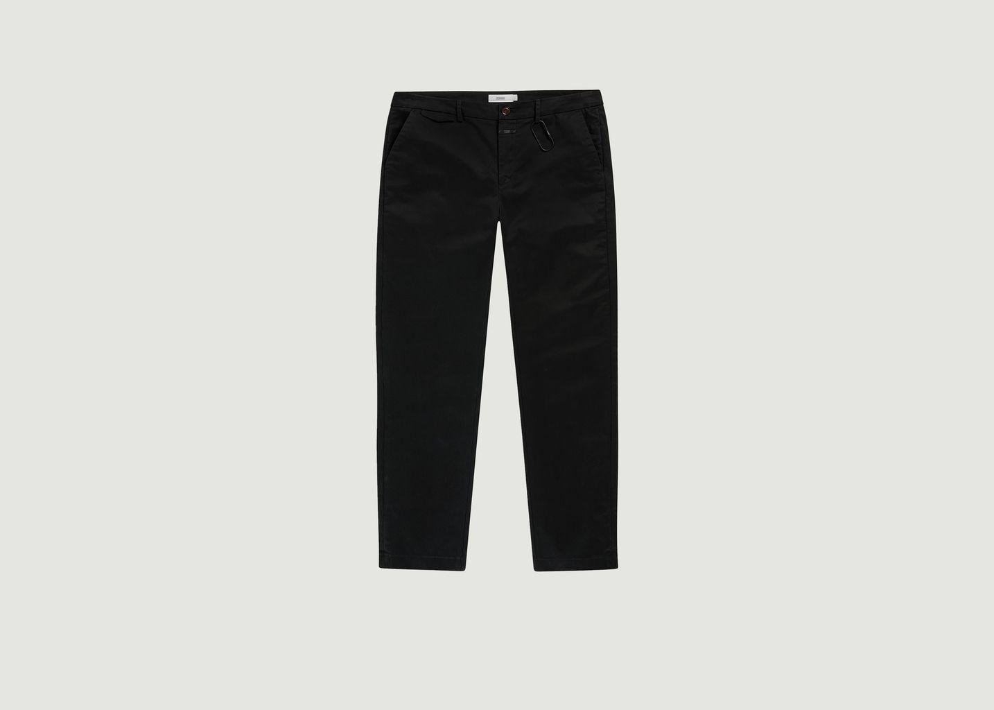 Pantalon Atelier Tapered  - Closed