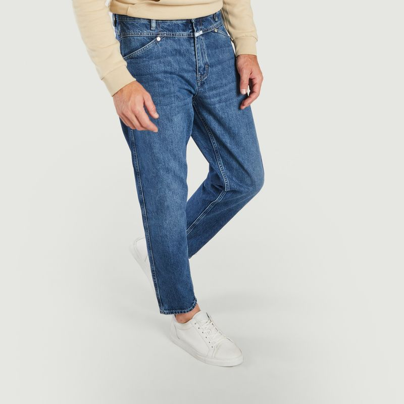 Jean x-lent tapered - Closed