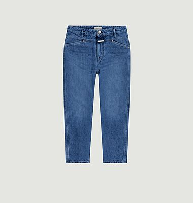 Jean x-lent tapered