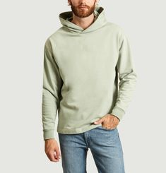 Hoodie Logo Central